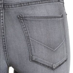 Hudson Jeans Jeans - Hudson Nico Midrise Supper Skinny Jeans